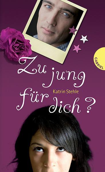 Zu jung für dich? - Coverbild