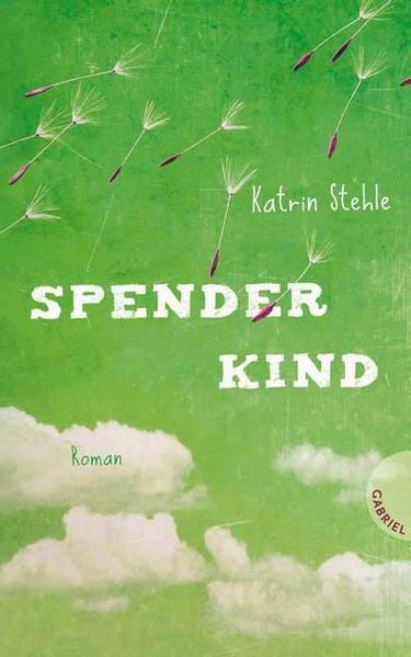 Spenderkind - Coverbild