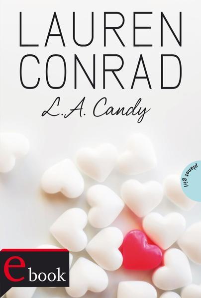 L.A. Candy - Coverbild
