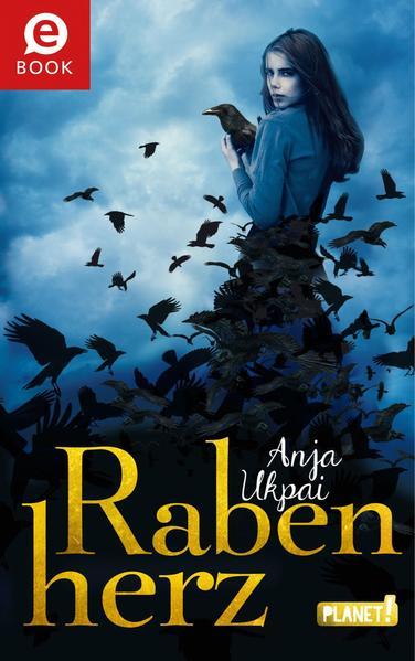 Rabenherz - Coverbild