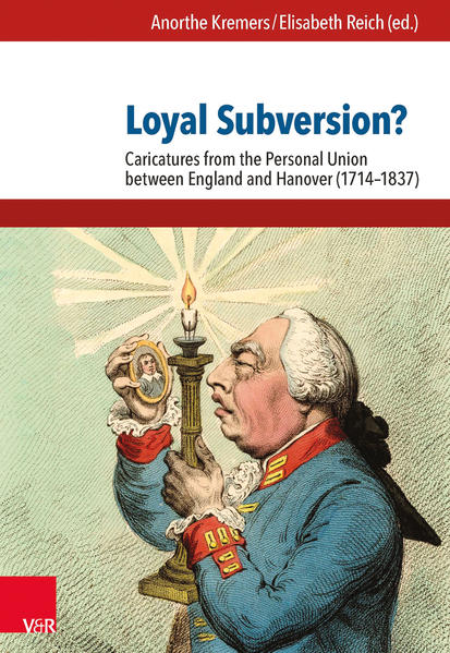 Loyal Subversion? - Coverbild