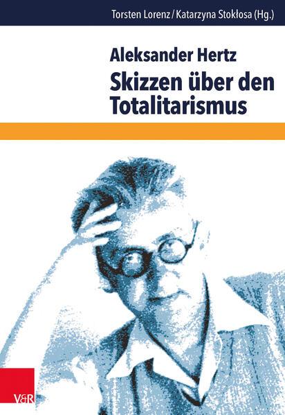 Skizzen über den Totalitarismus - Coverbild
