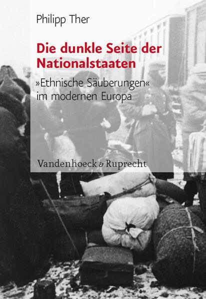 Die dunkle Seite der Nationalstaaten - Coverbild