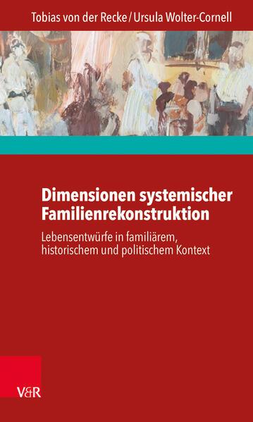 Dimensionen systemischer Familienrekonstruktion - Coverbild