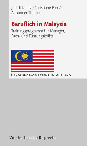 Beruflich in Malaysia - Coverbild