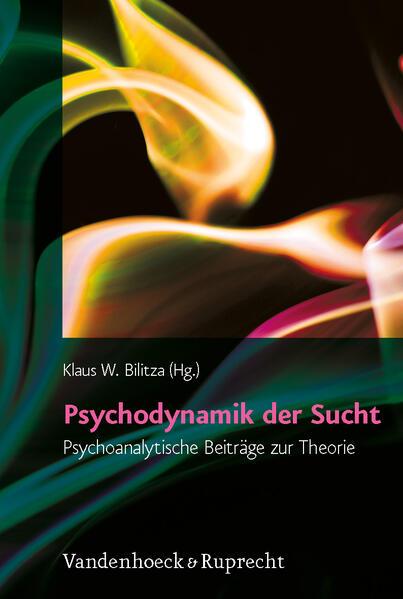 Psychodynamik der Sucht - Coverbild