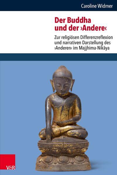 Der Buddha und der ›Andere‹ - Coverbild