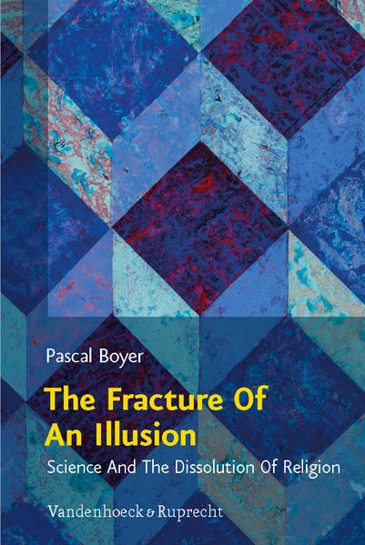 The Fracture Of An Illusion - Coverbild