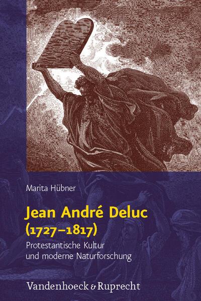Jean André Deluc (1727-1817) - Coverbild