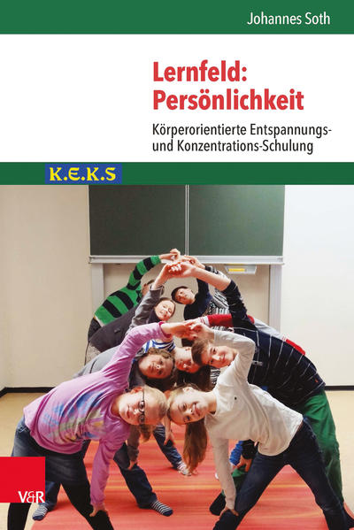 Lernfeld: Persönlichkeit - Coverbild
