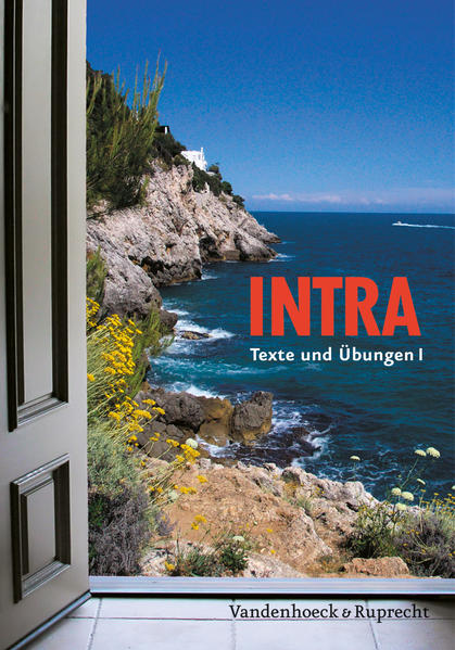 Intra Texte und Übungen I NRW - Coverbild