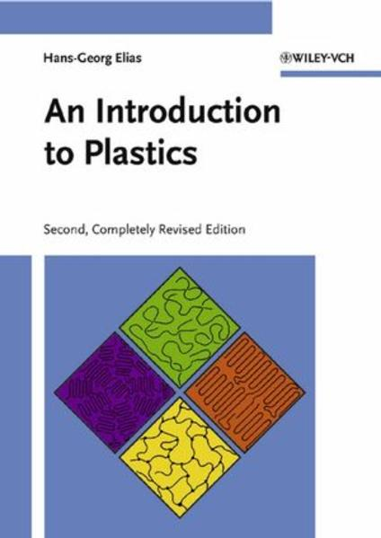 An Introduction to Plastics - Coverbild