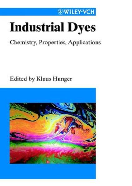 Industrial Dyes - Coverbild