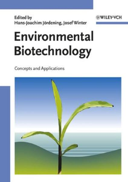 Environmental Biotechnology - Coverbild