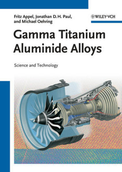Gamma Titanium Aluminide Alloys - Coverbild