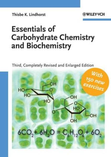 Essentials of Carbohydrate Chemistry and Biochemistry - Coverbild