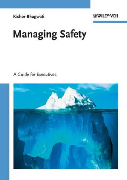 Managing Safety - Coverbild