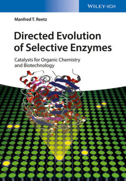 Directed Evolution of Selective Enzymes - Coverbild