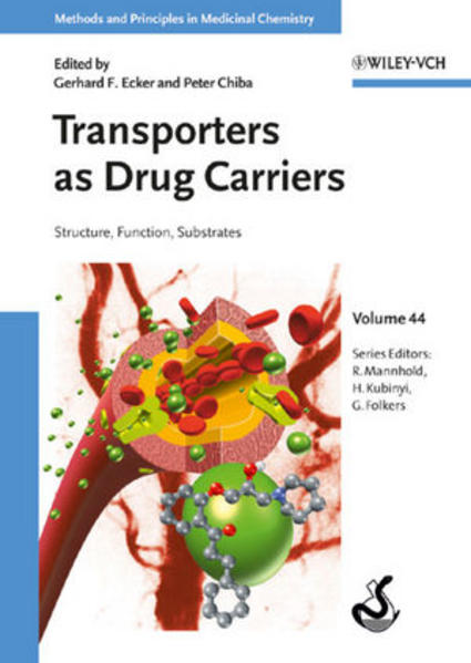 Transporters as Drug Carriers - Coverbild
