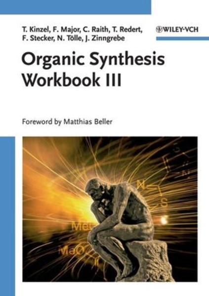 Organic Synthesis Workbook III - Coverbild