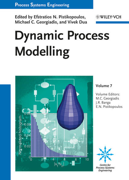 Process Systems Engineering / Process Systems Engineering - Coverbild