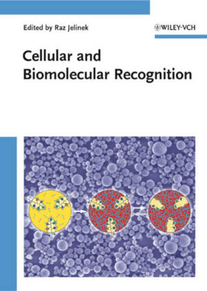 Cellular and Biomolecular Recognition - Coverbild