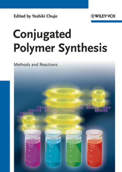Conjugated Polymer Synthesis - Coverbild