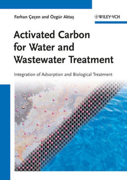 Activated Carbon for Water and Wastewater Treatment - Coverbild