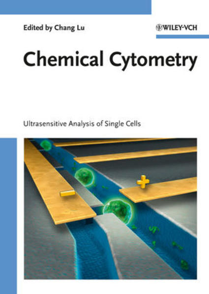 Chemical Cytometry - Coverbild
