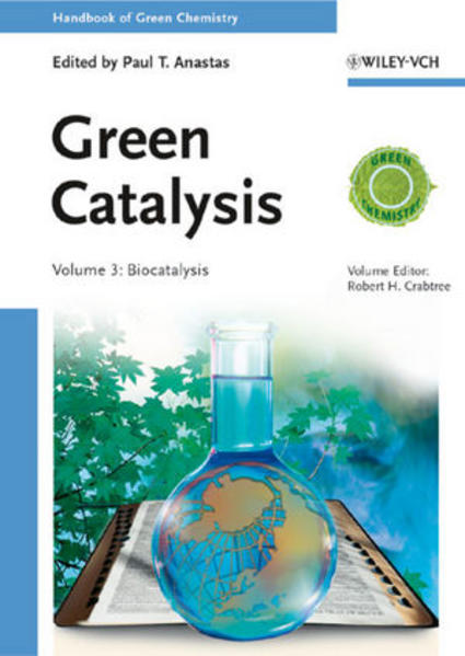 Handbook of Green Chemistry / Handbook of Green Chemistry - Green Catalysis - Coverbild