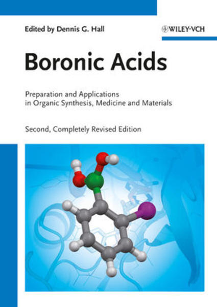 Boronic Acids - Coverbild