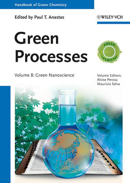 Handbook of Green Chemistry / Handbook of Green Chemistry - Green Processes - Coverbild