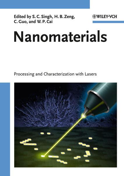 Nanomaterials - Coverbild