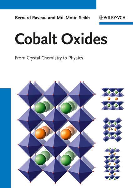 Cobalt Oxides - Coverbild