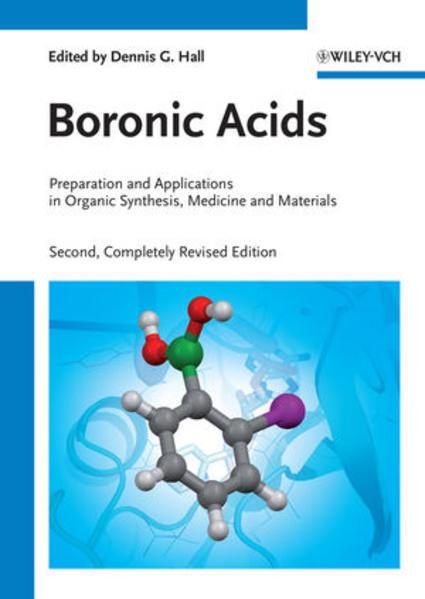 Boronic Acids - Coverbild