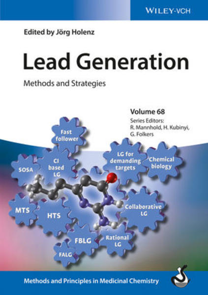 Lead Generation - Coverbild