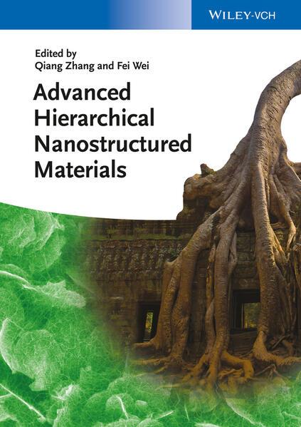 Advanced Hierarchical Nanostructured Materials - Coverbild