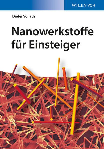 Nanowerkstoffe für Einsteiger - Coverbild