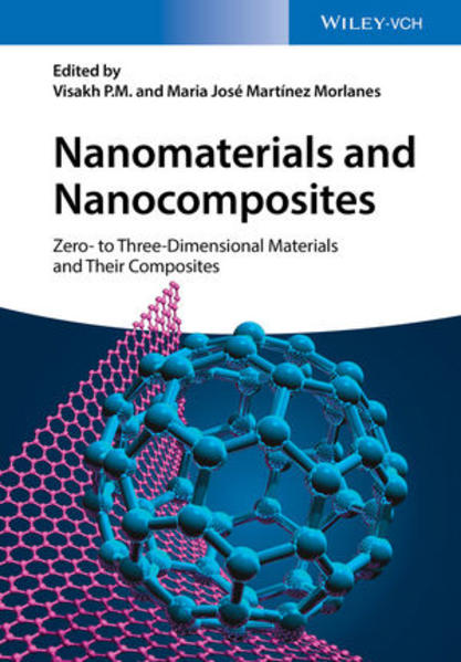 Nanomaterials and Nanocomposites - Coverbild