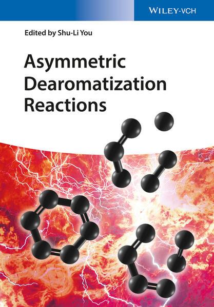 Asymmetric Dearomatization Reactions - Coverbild