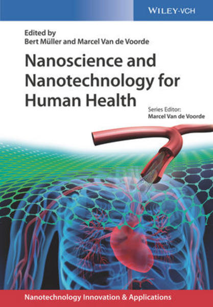 Nanoscience and Nanotechnology for Human Health - Coverbild