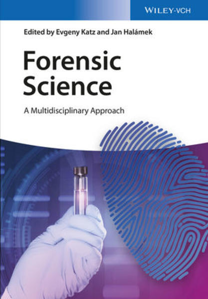 Forensic Science - Coverbild