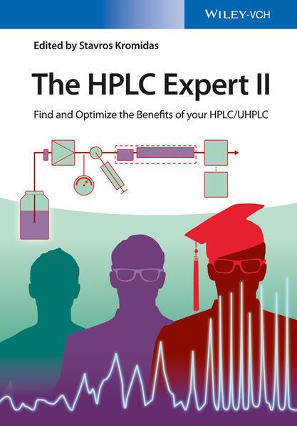 The HPLC Expert II - Coverbild