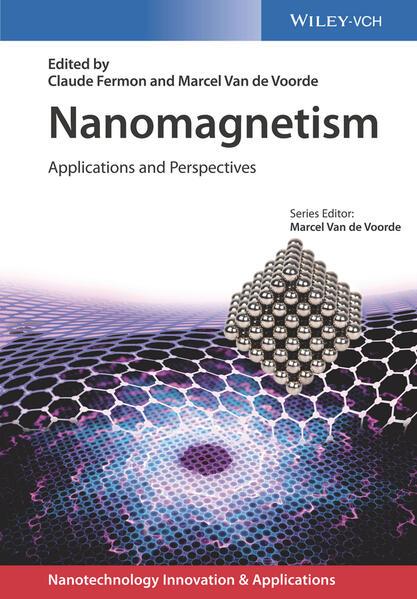 Nanomagnetism - Coverbild