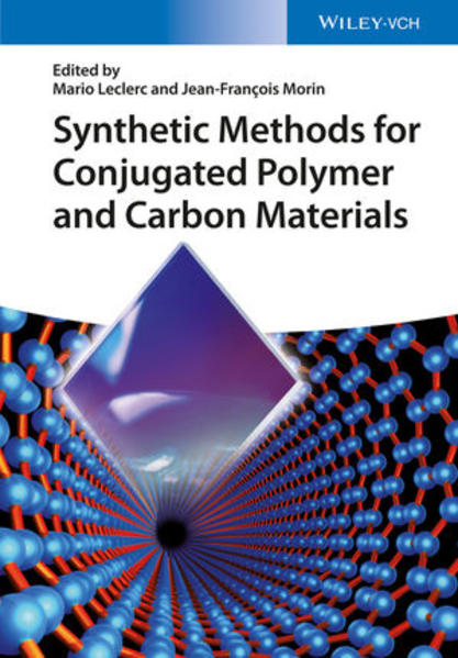 Synthetic Methods for Conjugated Polymers and Carbon Materials - Coverbild