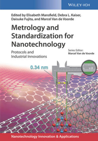 Metrology and Standardization for Nanotechnology - Coverbild