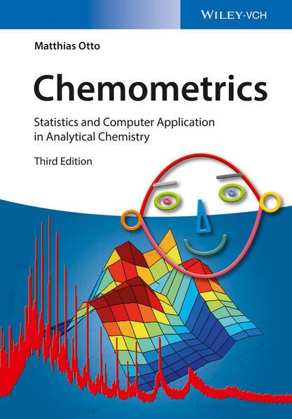 Chemometrics - Coverbild