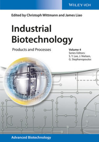 Industrial Biotechnology - Coverbild