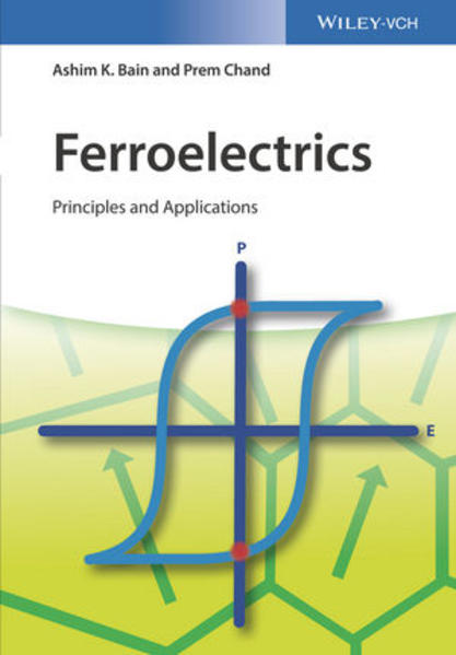 Ferroelectrics - Coverbild