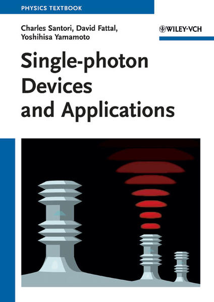 Single-photon Devices and Applications - Coverbild